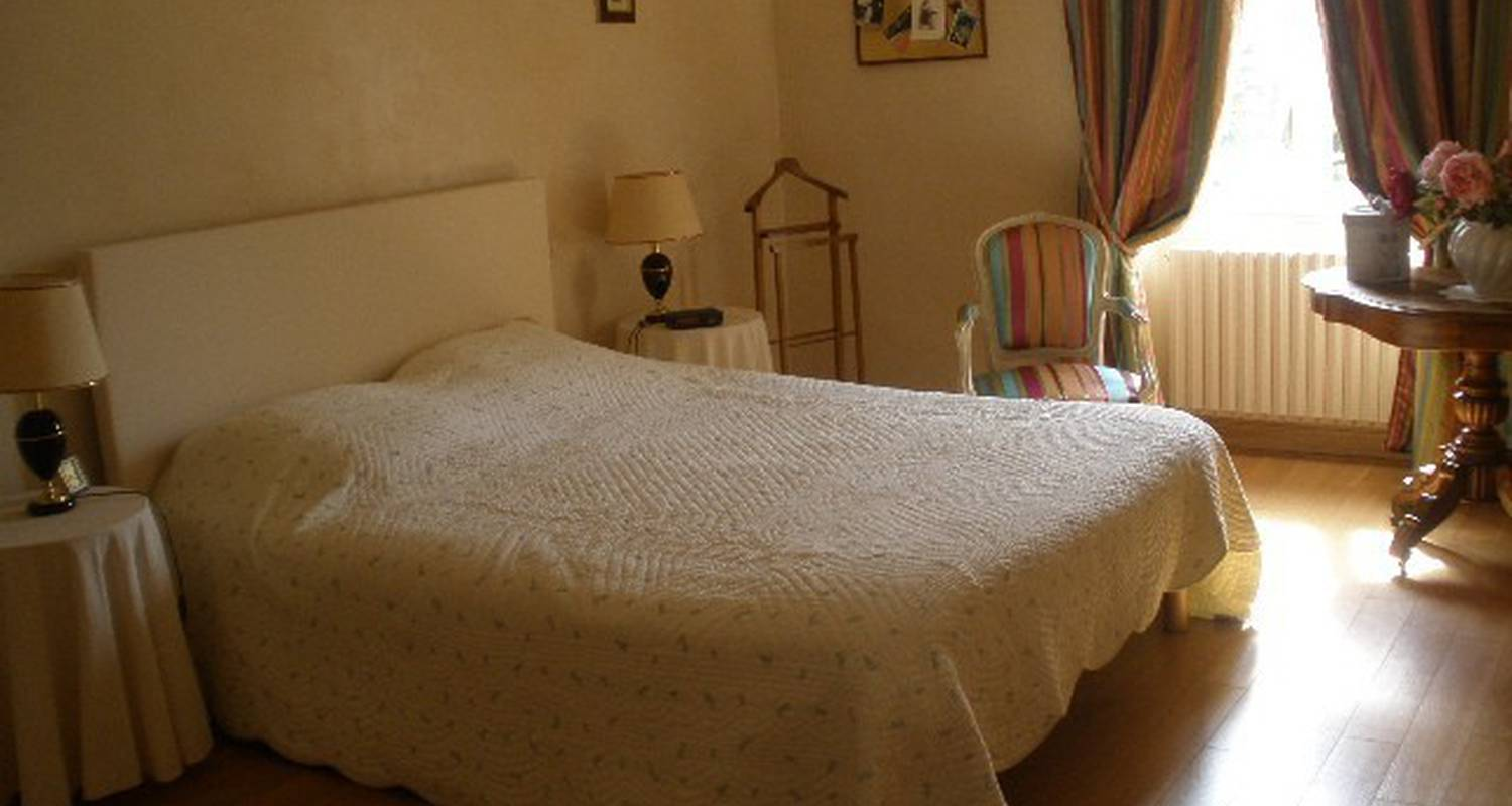 Bed & breakfast: la pocterie in vouneuil-sur-vienne (108915)