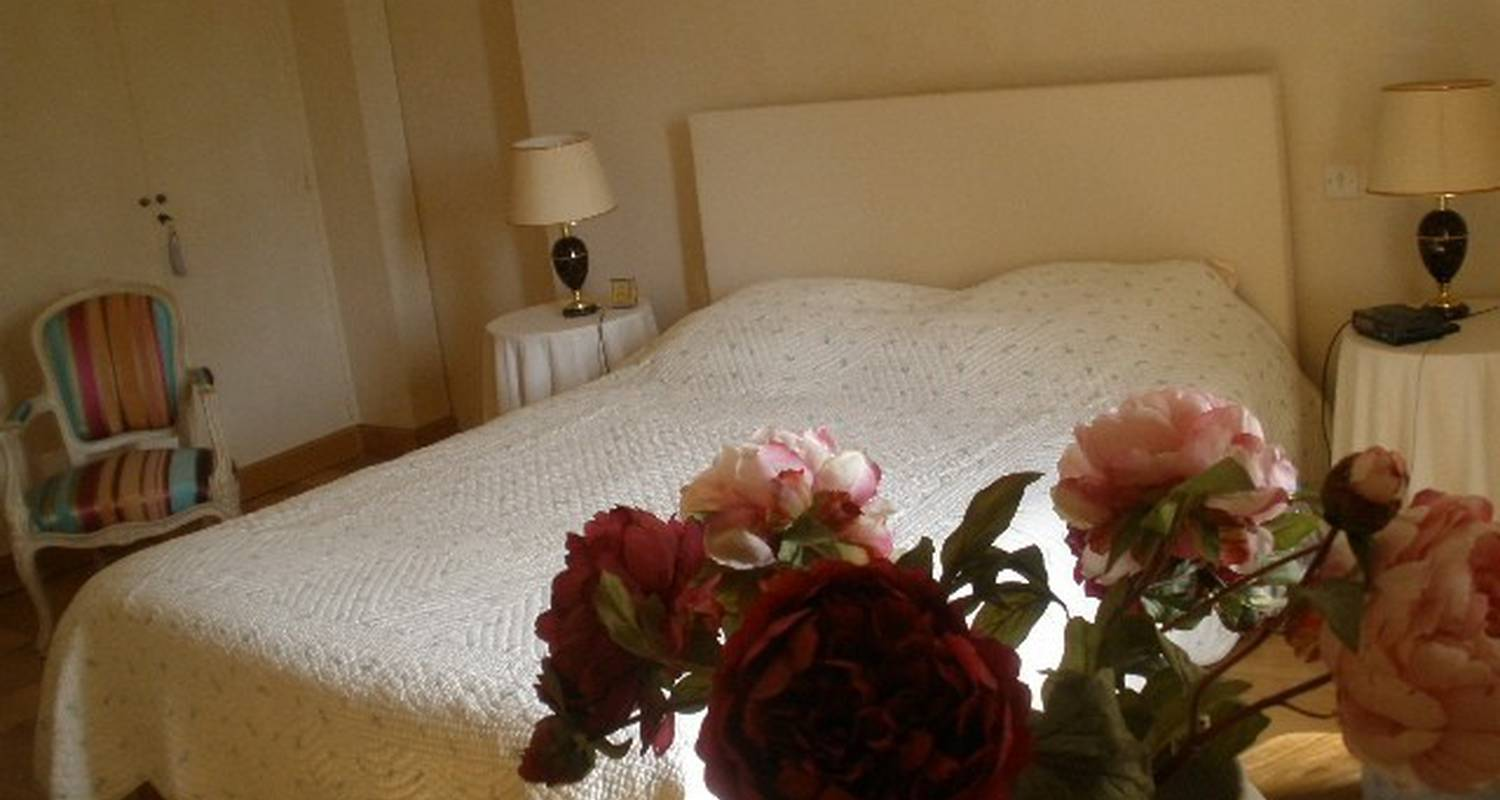 Bed & breakfast: la pocterie in vouneuil-sur-vienne (108916)