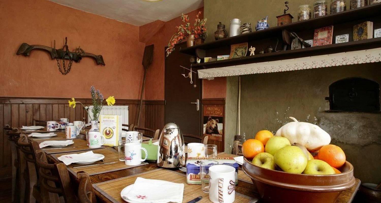 Chambre d'hôtes: le poujastou à juzet-de-luchon (108942)