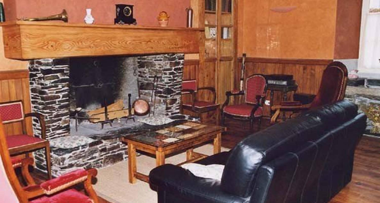 Chambre d'hôtes: le poujastou à juzet-de-luchon (108944)