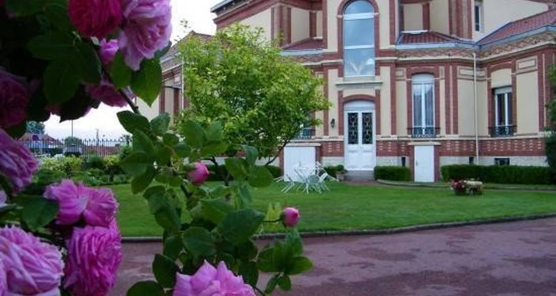La roseliere carentan 25637 for Chambre hote tf1