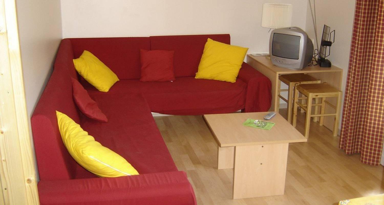 Logement meublé: domaine lou cevenol à aulas (109056)