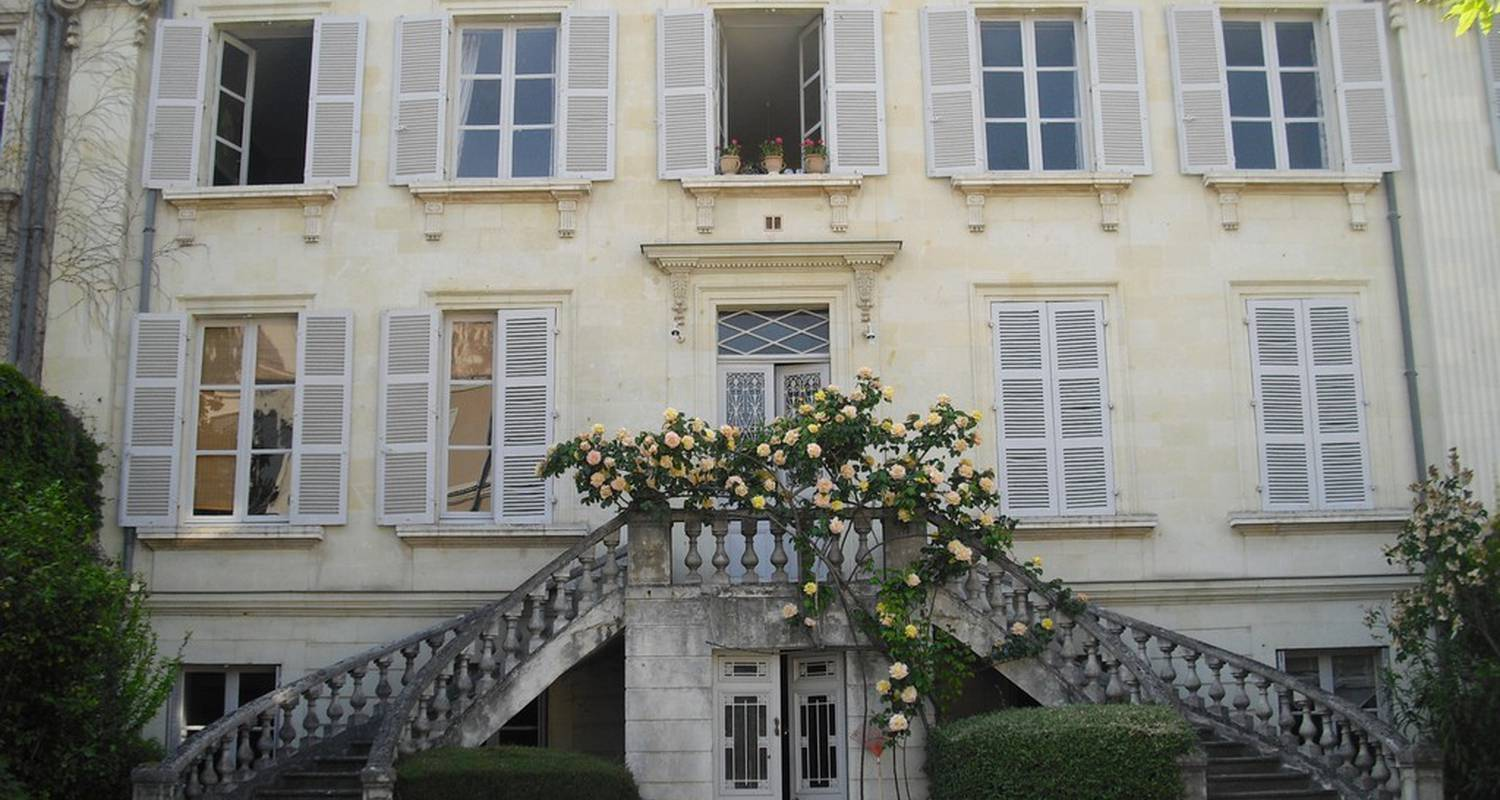 Bed & breakfast: b&b à angers in angers (109067)