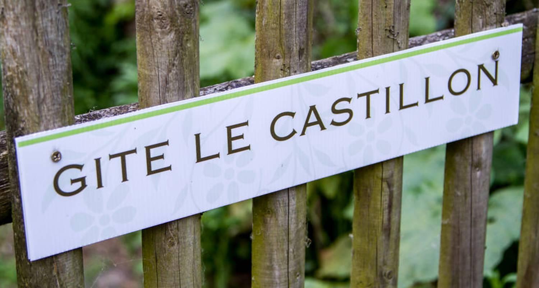 Gîte: les prés de joussac in jau-dignac-et-loirac (109138)