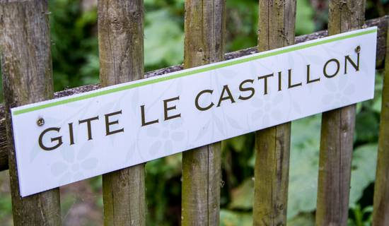 GITE LE CASTILLON**** photo