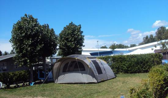 Camping LA FORET***
