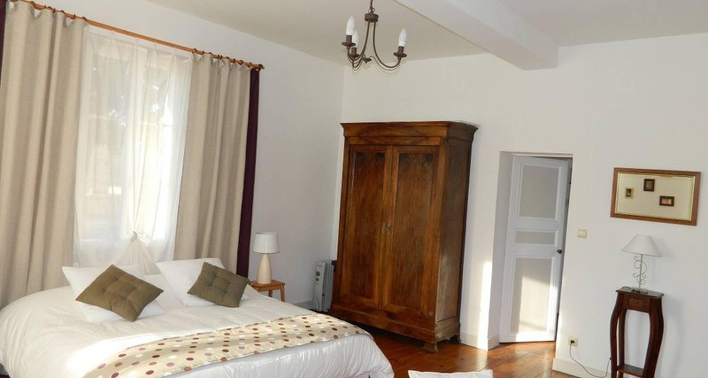 Bed & breakfast: ostal de pombonne in bergerac (109219)