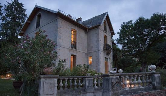 Villa Delphina  picture