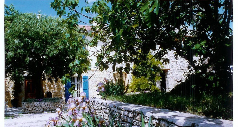Gîte: mas des figourières in sainte-anastasie (109267)