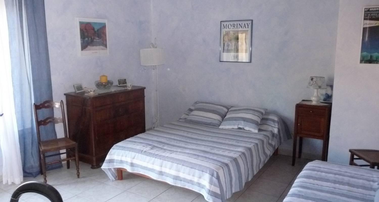 Bed & breakfast: domaine la medecine in alaigne (109282)