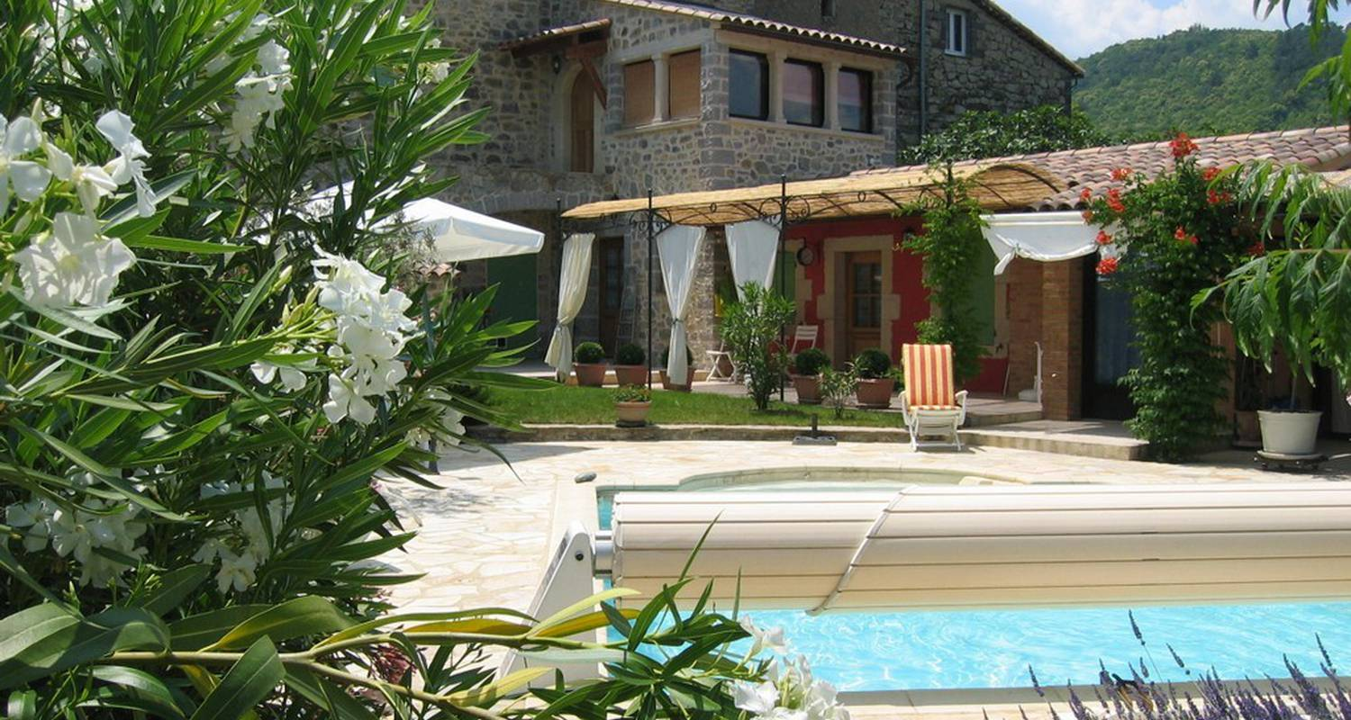 Bed & breakfast: le bragalou in courry (109392)