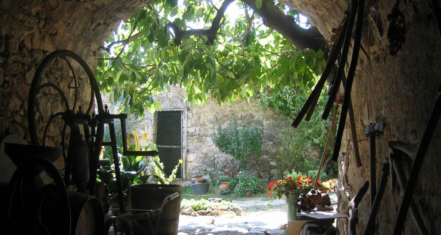 Bed & breakfast: le bragalou in courry (109394)