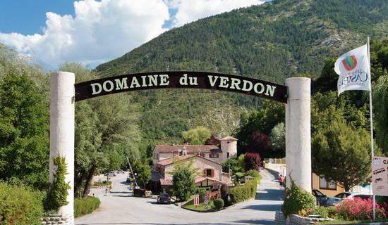 Camping Domaine du Verdon picture