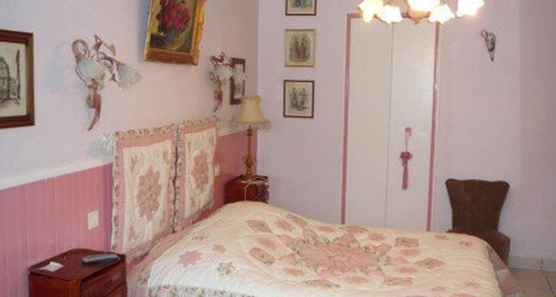 Chambre d'hôtes: chambres d'hotes lambert à saint-jean-du-cardonnay (109590)