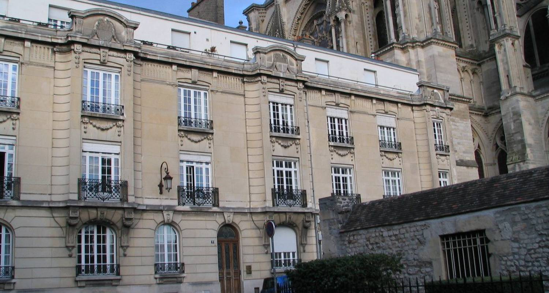 Casa rurale: cathédrale en reims (109592)