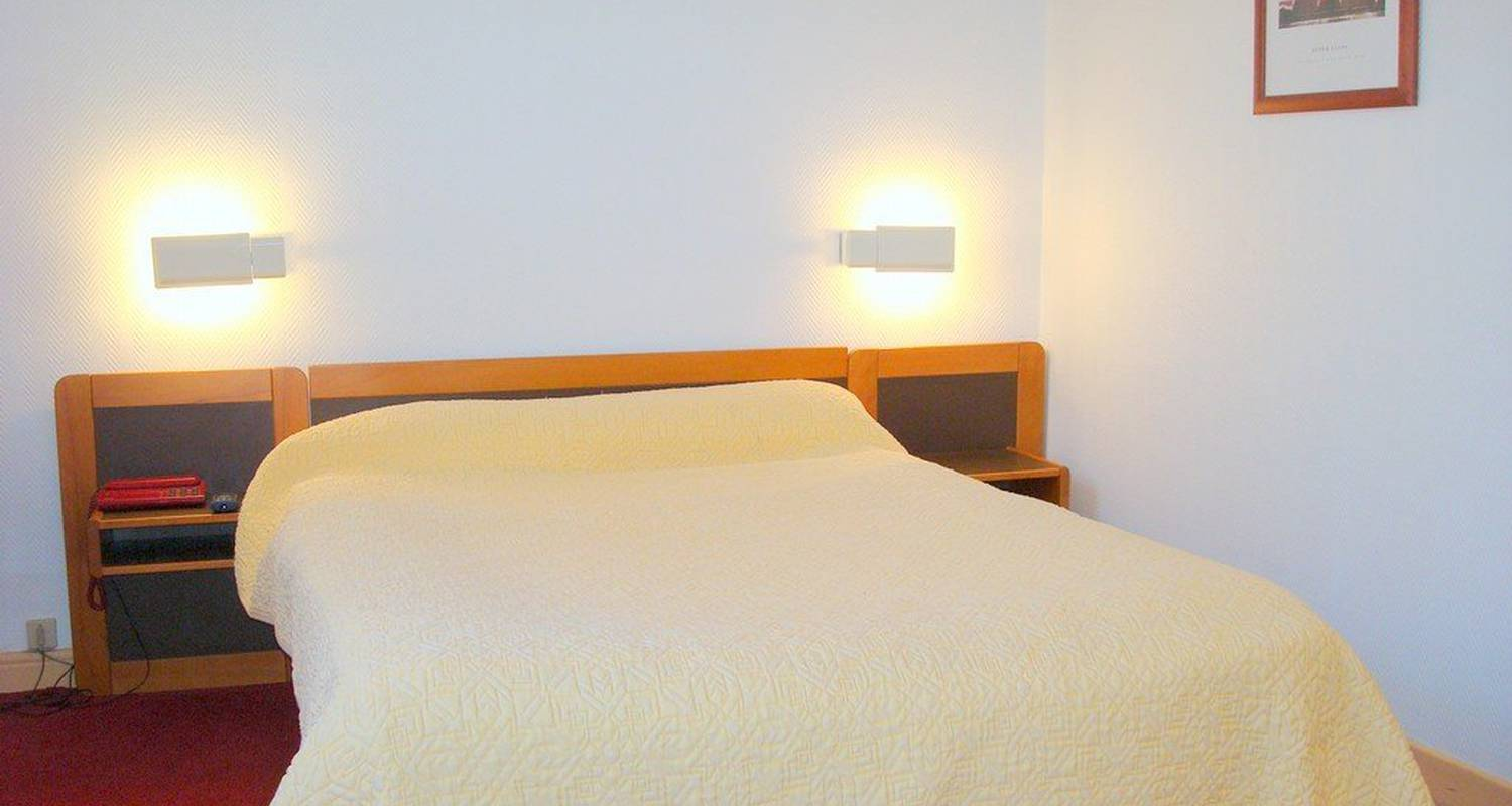 Hotel: hotel le royal in tulle (109630)