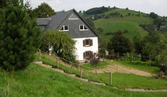 Gite Rural La Hollée