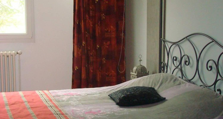 Bed & breakfast: la cour horlande in antrain (109705)