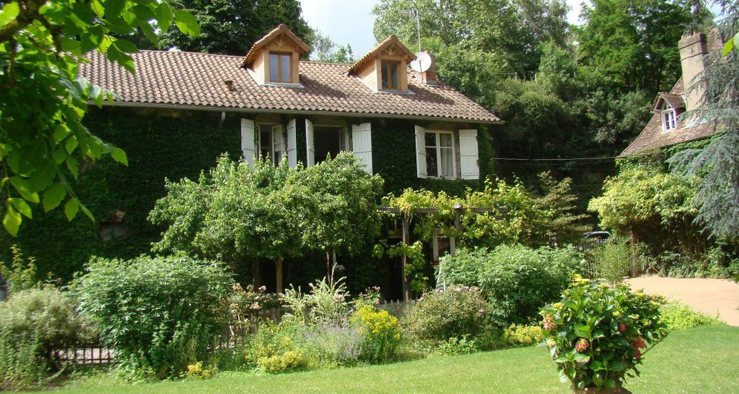 Bed & breakfast: le poudrier à limoges in limoges (109715)