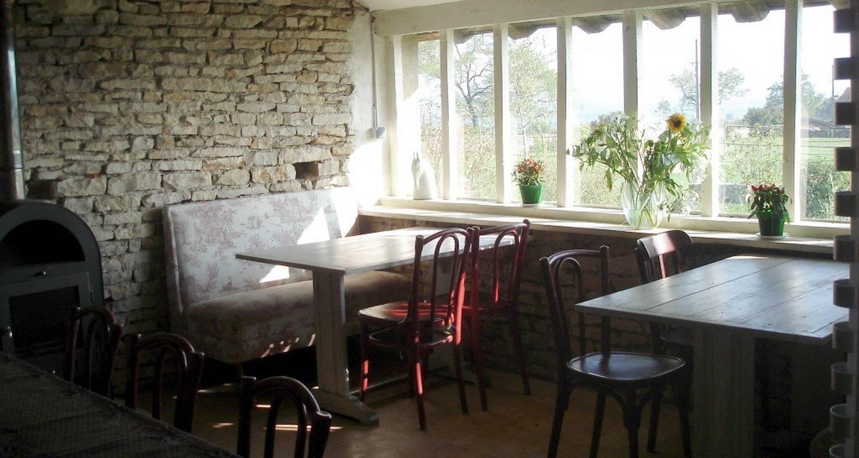 Bed & breakfast: domaine de morlay in bonnay (109778)