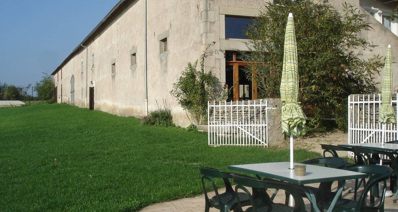 Bed & breakfast: domaine de morlay in bonnay (109779)