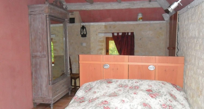Habitación de huéspedes: le relais de chambillon en aunay-les-bois (109824)