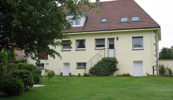 villa Le Paddock
