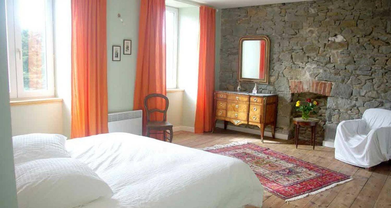Chambre d'hôtes: l'ecole enchantée à plougastel-daoulas (109915)