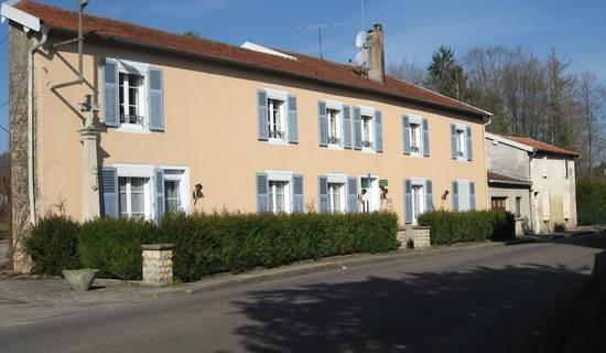 Maison du parc Dammarie/Saulx picture