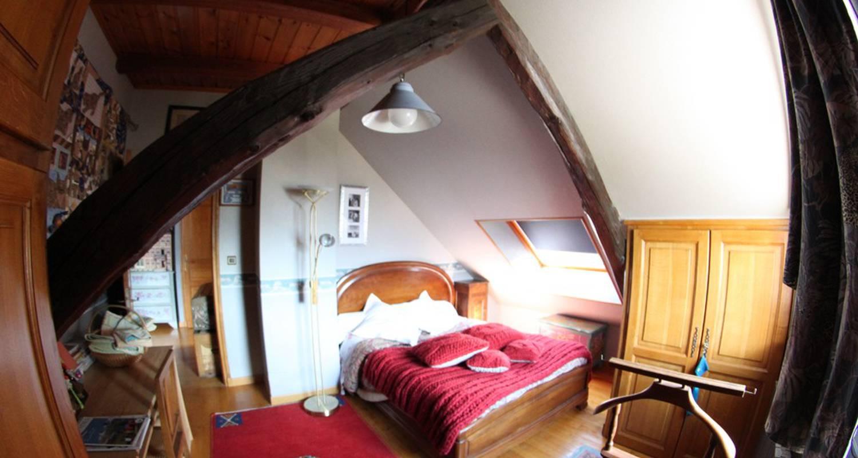"""Chambre d'hôtes: maison """"les tanneries""""  à villar-saint-pancrace (109969)"""