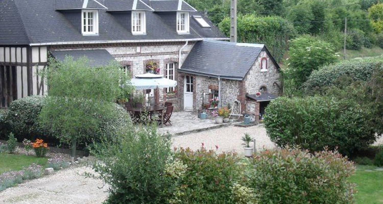 Clos des hogues saint l onard 25897 for Chambre hote yport