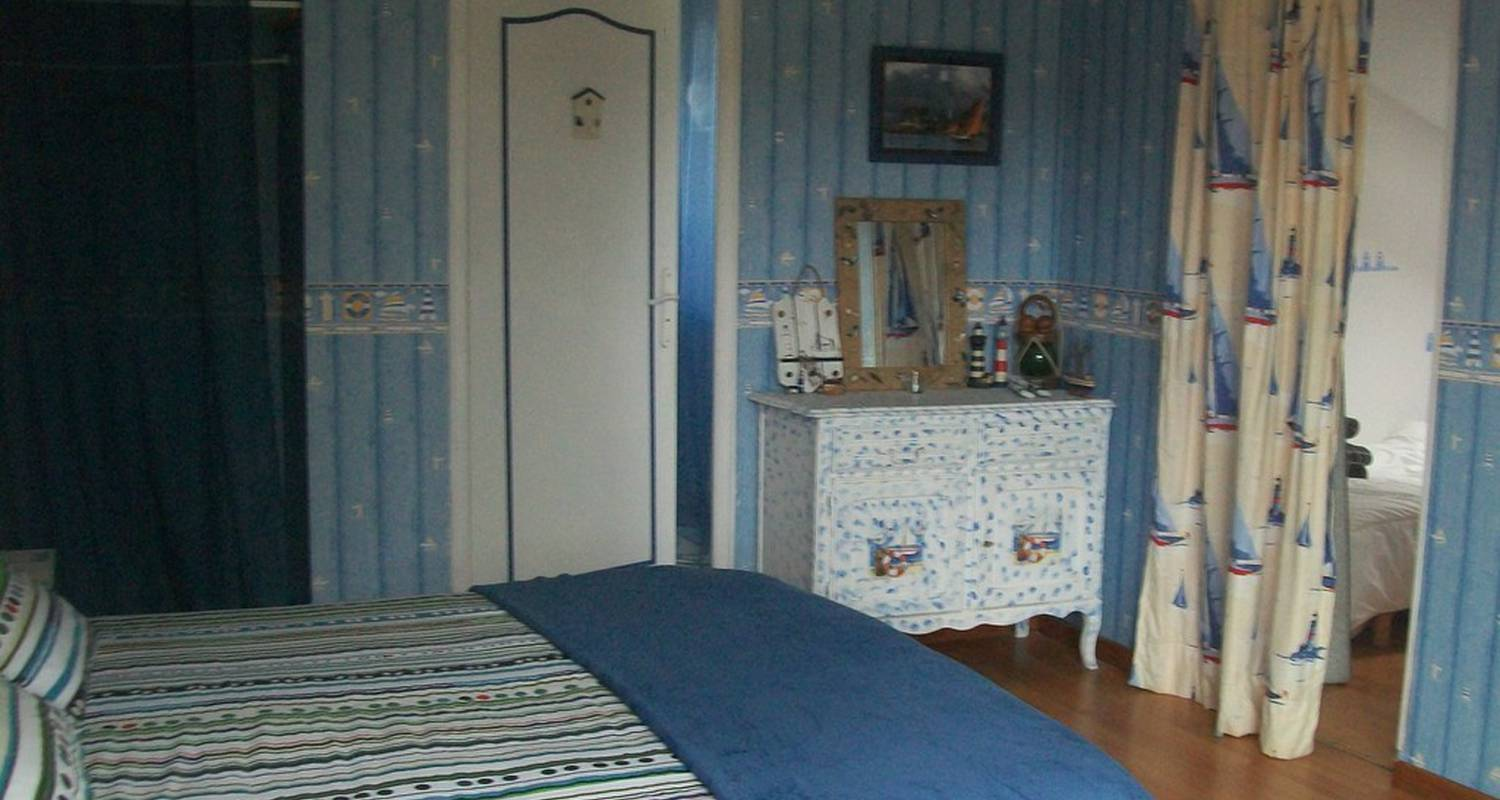 Bed & breakfast: au jardin d'eau in missillac (110019)