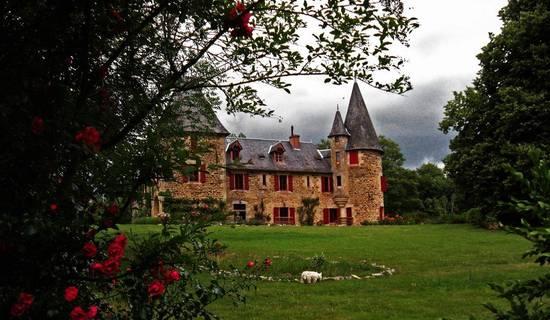 Château de Bellefond