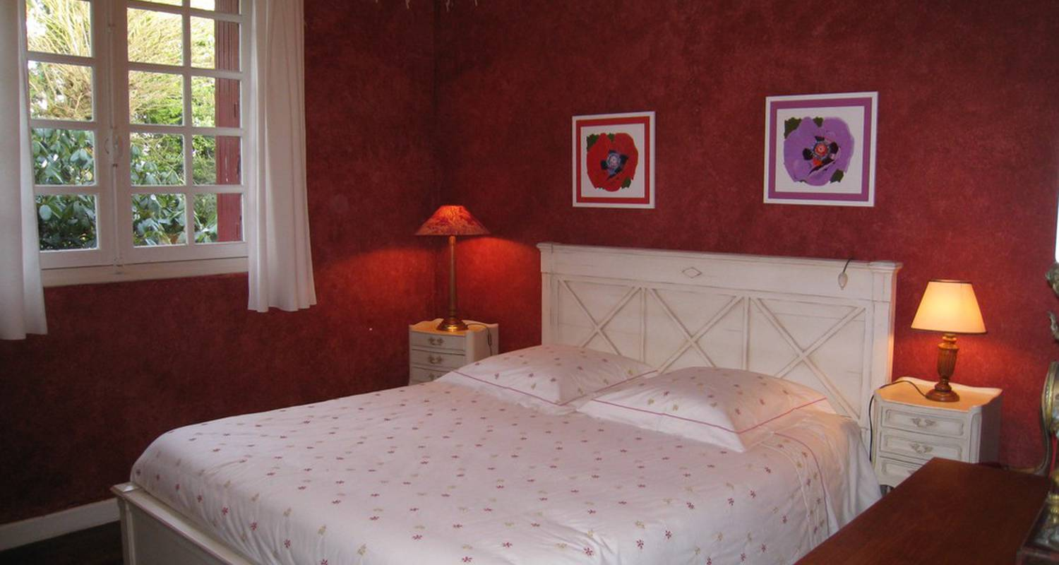 Bed & breakfast: henrio micheline in saint-aignan (110085)
