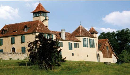 Château de Baylac picture