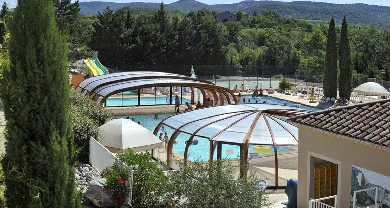Hotel: domaine du cros d'auzon in lanas (110186)