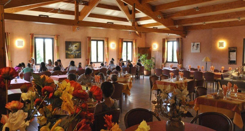 Hotel: domaine du cros d'auzon in lanas (110187)