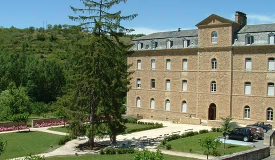 Gîte du couvent de Malet