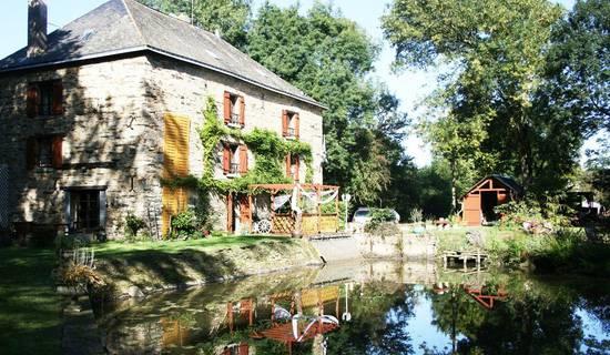 Le Moulin de Chère picture