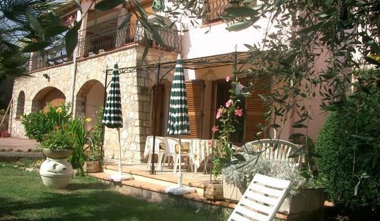 Villa L'escandihado picture