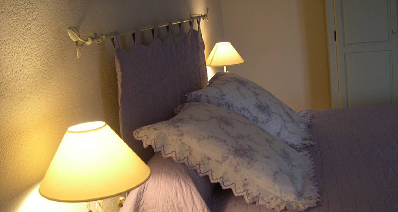 Bed & breakfast: au moulin brun in saint-hilaire-de-villefranche (110282)