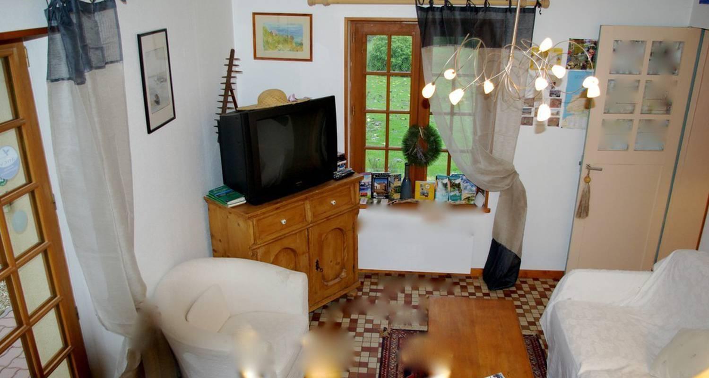 Chambre Du0027hôtes: Le Nouveau Monde à Saint Valery En Caux