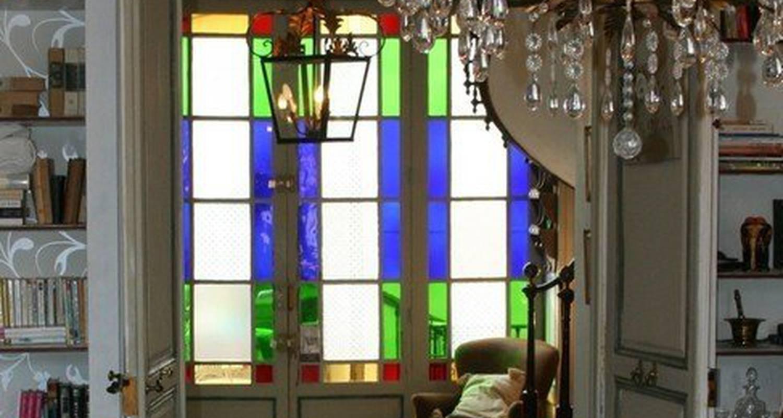 Le boudoir du faubourg montauban 25988 for Chambre d hotes montauban