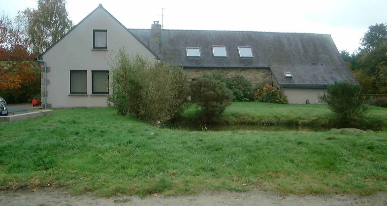 Habitación de huéspedes: chenes aux fees en trégrom (110311)