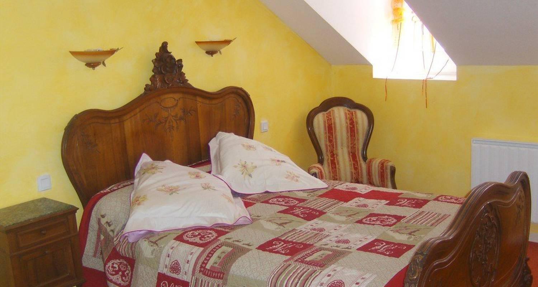 Chambre d'hôtes: au pied du chateau à lourdes (110321)