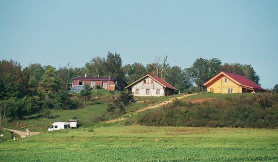 Gite refuge Soléole picture