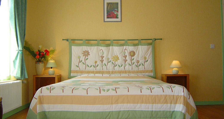 Bed & breakfast: bethanie in firfol (110389)