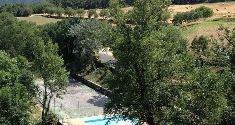 Habitación de huéspedes: chateau de lugagnac en rivière-sur-tarn (110397)