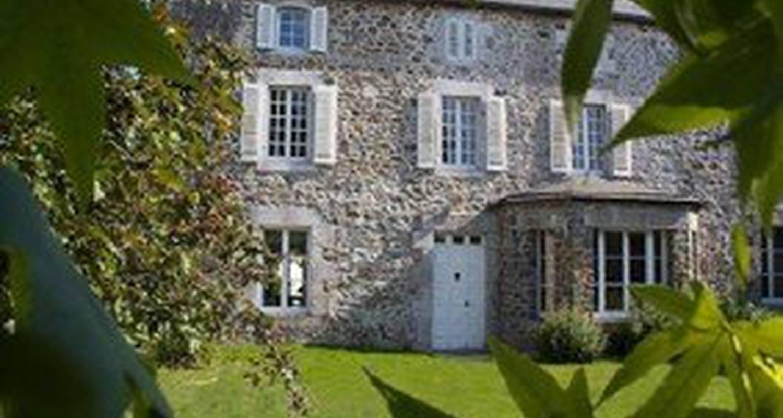 Bed & breakfast: la moularderie in blainville-sur-mer (110416)