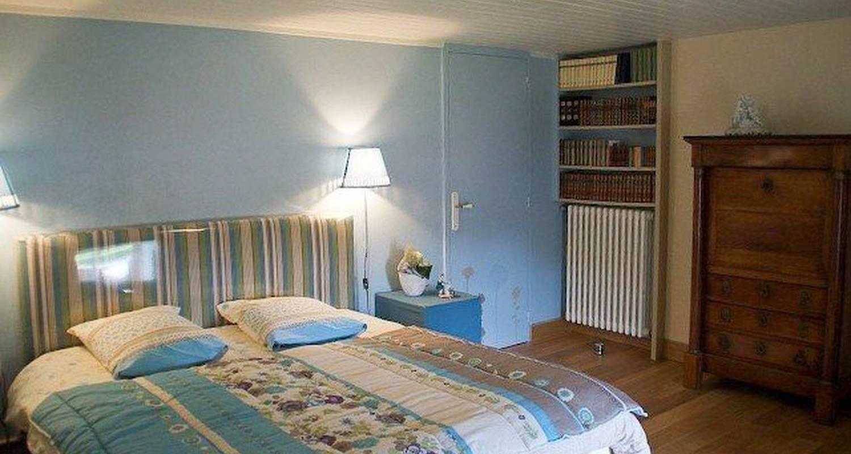 Bed & breakfast: la moularderie in blainville-sur-mer (110417)